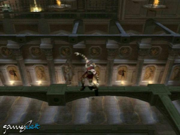 God of War  Archiv - Screenshots - Bild 4