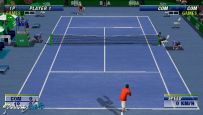 Virtua Tennis: World Tour (PSP)  Archiv - Screenshots - Bild 46