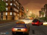 Taxi 3: Extreme Rush  Archiv - Screenshots - Bild 5