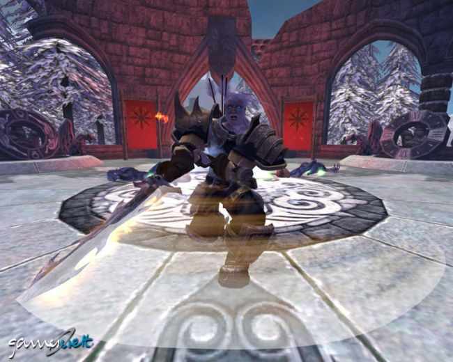 Fable: The Lost Chapters  Archiv - Screenshots - Bild 18