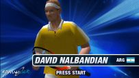 Virtua Tennis: World Tour (PSP)  Archiv - Screenshots - Bild 37