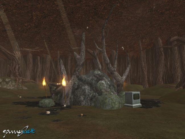 City of Heroes  Archiv - Screenshots - Bild 23