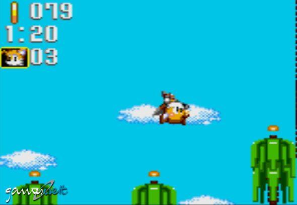 Sonic Gems Collection  Archiv - Screenshots - Bild 38