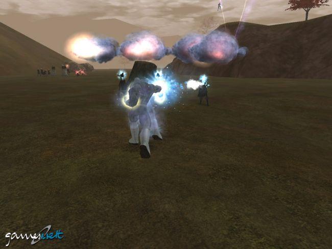 City of Heroes  Archiv - Screenshots - Bild 8