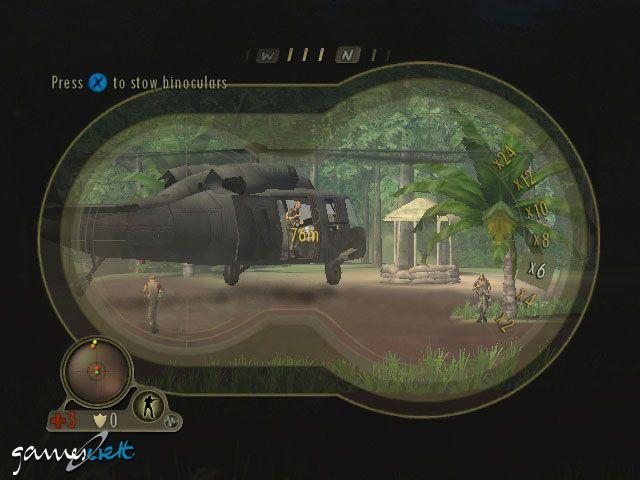 Far Cry Instincts  Archiv - Screenshots - Bild 85
