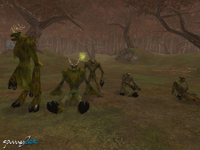 City of Heroes  Archiv - Screenshots - Bild 14