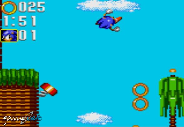 Sonic Gems Collection  Archiv - Screenshots - Bild 29