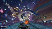 Crash Tag Team Racing (PSP)  Archiv - Screenshots - Bild 4
