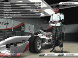 Formel Eins 2005  Archiv - Screenshots - Bild 10