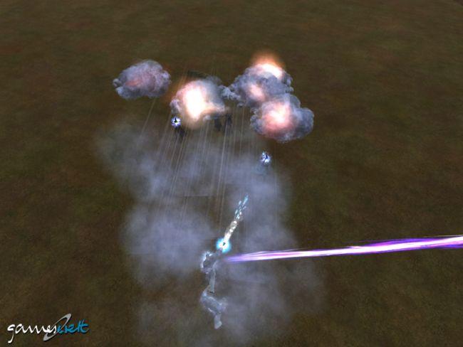 City of Heroes  Archiv - Screenshots - Bild 12