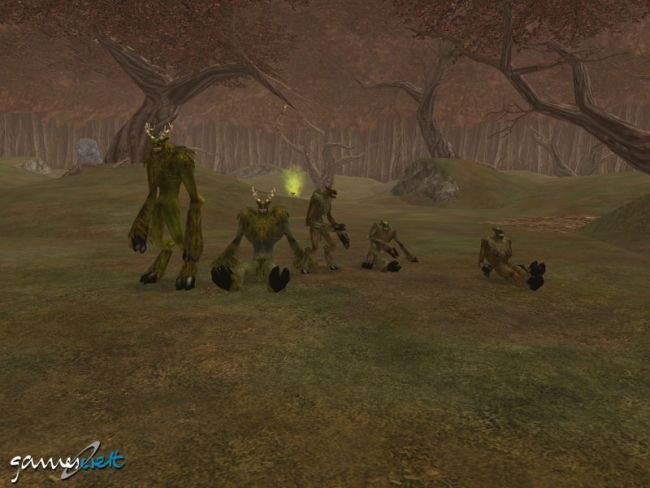 City of Heroes  Archiv - Screenshots - Bild 15