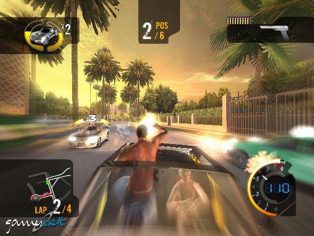 187 Ride or Die  Archiv - Screenshots - Bild 15