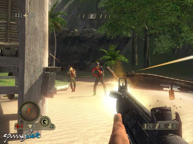 Far Cry Instincts  Archiv - Screenshots - Bild 89
