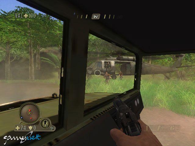 Far Cry Instincts  Archiv - Screenshots - Bild 91