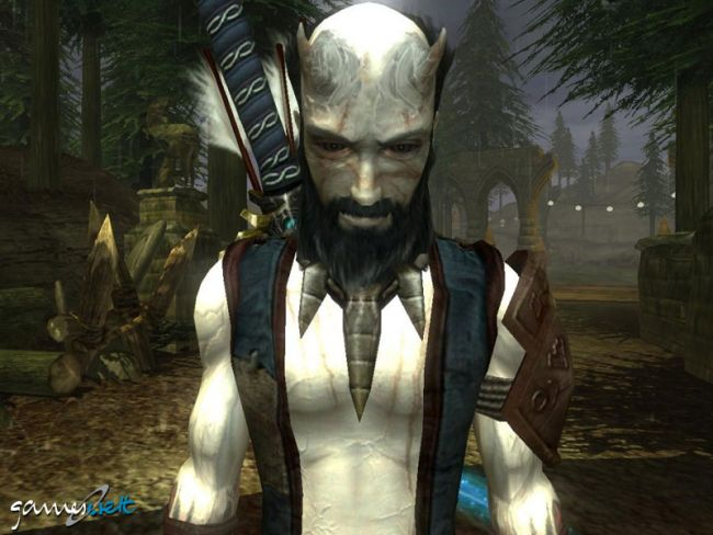 Fable: The Lost Chapters  Archiv - Screenshots - Bild 22