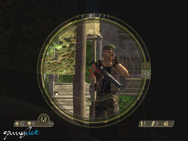 Far Cry Instincts  Archiv - Screenshots - Bild 87