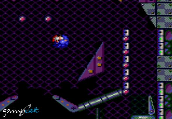 Sonic Gems Collection  Archiv - Screenshots - Bild 20