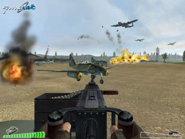 Battle Strike: The Siege  Archiv - Screenshots - Bild 12