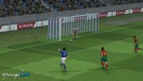Pro Evolution Soccer 5 (PSP)  Archiv - Screenshots - Bild 16