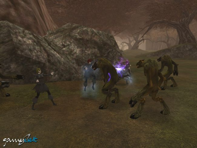 City of Heroes  Archiv - Screenshots - Bild 22