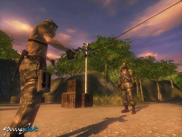 Far Cry Instincts  Archiv - Screenshots - Bild 93