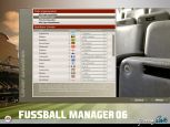 Fussball Manager 06  Archiv - Screenshots - Bild 22