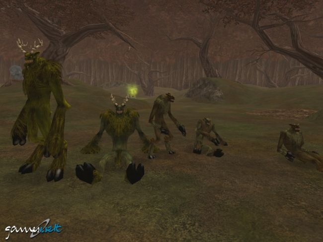 City of Heroes  Archiv - Screenshots - Bild 10