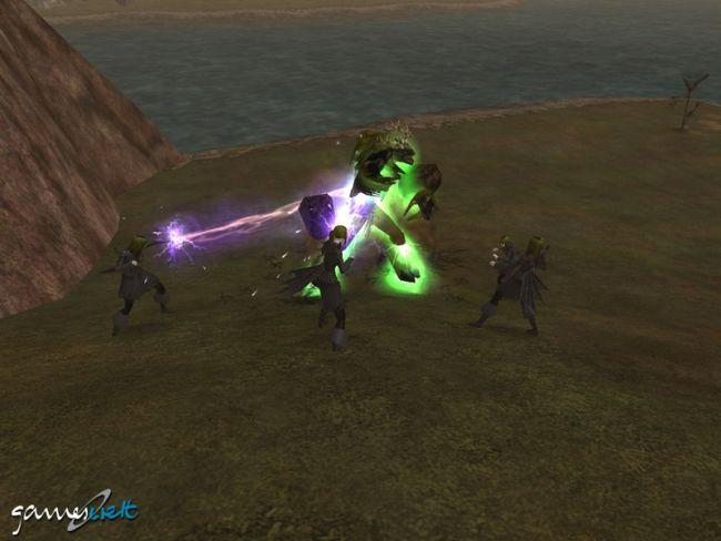 City of Heroes  Archiv - Screenshots - Bild 18