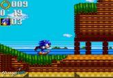 Sonic Gems Collection  Archiv - Screenshots - Bild 37