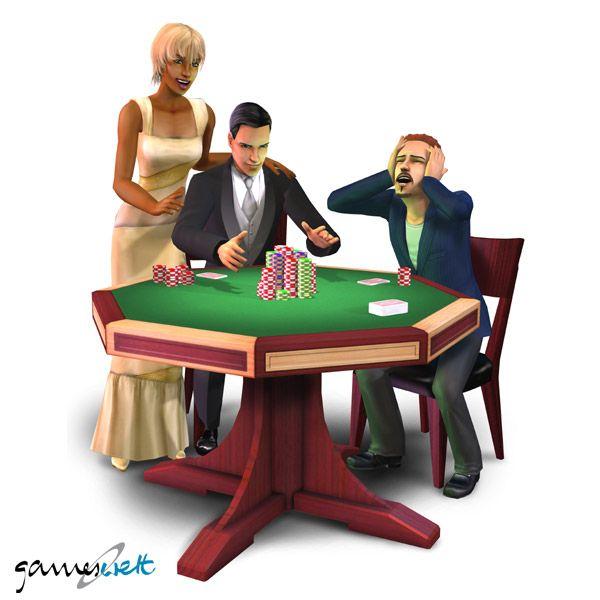 Die Sims 2: Nightlife  - Artworks - Bild 3