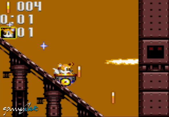 Sonic Gems Collection  Archiv - Screenshots - Bild 30