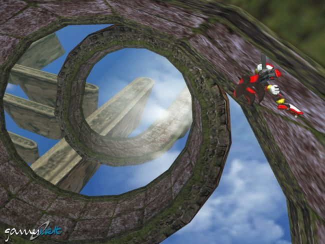 Shadow the Hedgehog  Archiv - Screenshots - Bild 43