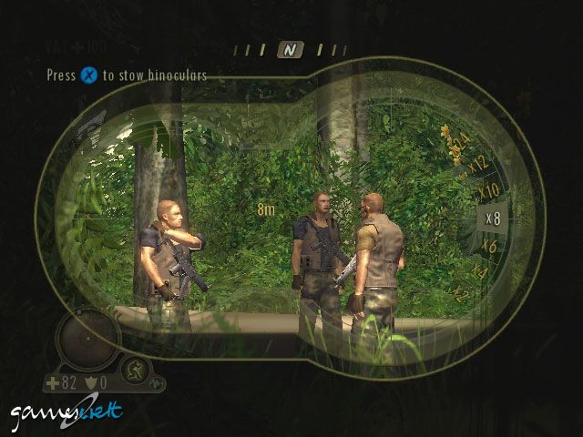 Far Cry Instincts  Archiv - Screenshots - Bild 88