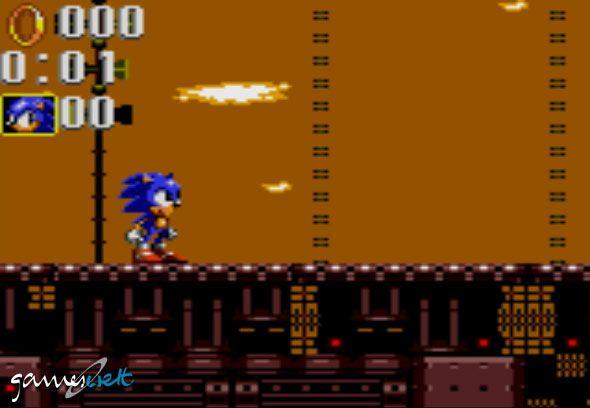 Sonic Gems Collection  Archiv - Screenshots - Bild 42