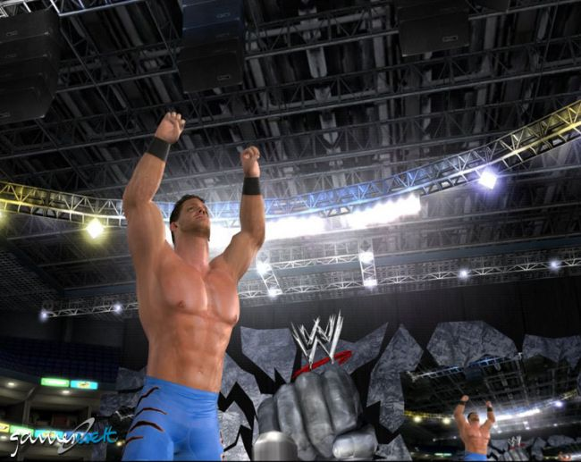 WWE Day of Reckoning 2  Archiv - Screenshots - Bild 5