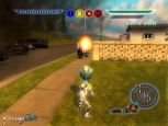 Destroy All Humans!  Archiv - Screenshots - Bild 4