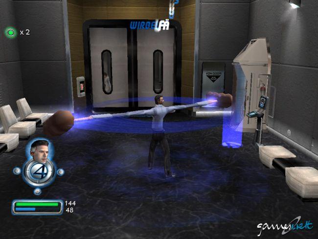 Fantastic 4  Archiv - Screenshots - Bild 4