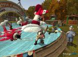 Wallace & Gromit: Auf der Jagd nach dem Riesenkaninchen  Archiv - Screenshots - Bild 5