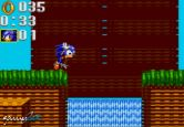 Sonic Gems Collection  Archiv - Screenshots - Bild 33