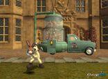 Wallace & Gromit: Auf der Jagd nach dem Riesenkaninchen  Archiv - Screenshots - Bild 6