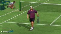 Virtua Tennis: World Tour (PSP)  Archiv - Screenshots - Bild 41