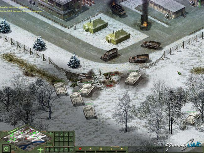 Day After  Archiv - Screenshots - Bild 5