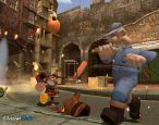 Wallace & Gromit: Auf der Jagd nach dem Riesenkaninchen  Archiv - Screenshots - Bild 8