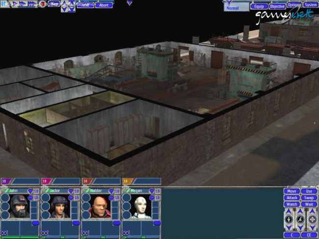 UFO: Aftershock  Archiv - Screenshots - Bild 31