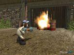 Wallace & Gromit: Auf der Jagd nach dem Riesenkaninchen  Archiv - Screenshots - Bild 2