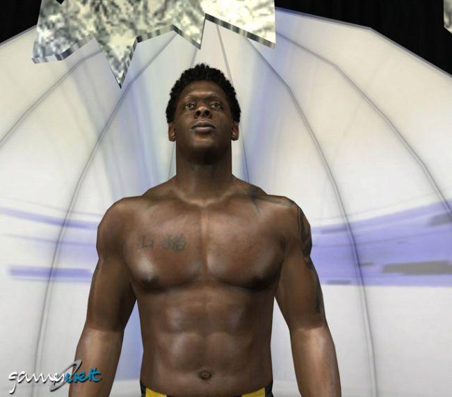 WWE Day of Reckoning 2  Archiv - Screenshots - Bild 3