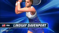 Virtua Tennis: World Tour (PSP)  Archiv - Screenshots - Bild 24