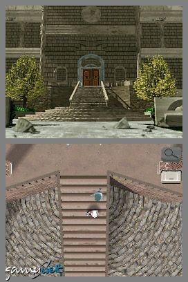 Another Code: Doppelte Erinnerung (DS)  Archiv - Screenshots - Bild 7