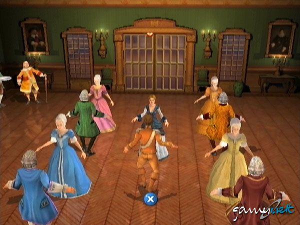 Pirates!  Archiv - Screenshots - Bild 10