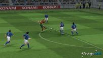 Pro Evolution Soccer 5 (PSP)  Archiv - Screenshots - Bild 14